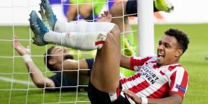 荷兰媒体:利物浦有意埃因霍温前锋马伦,球员被标价2500万英镑