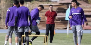 记者:津门虎将在明天开启集训,二次转会引援已有目标