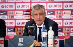 桑托斯:我们全队会为了给葡萄牙人带去快乐而倾尽全力