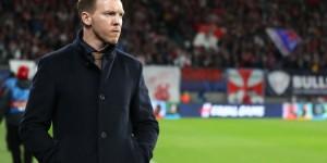 记者:拜仁已与莱比锡达成协议,将签下纳格尔斯曼两名助教
