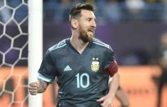 美洲杯球员本赛季出场时间榜:梅西居首埃德森次席,莱尔马第三