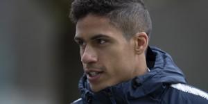 罗马诺:瓦拉内已同意加盟曼联,正待双方俱乐部达成一致
