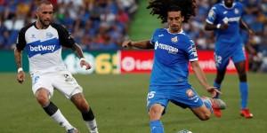 Athletic:穆里尼奥有意为罗马引进库库雷利亚