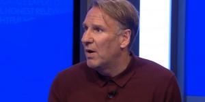 默森:新赛季英超将格外激烈,曼联&曼城&利物浦&切尔西争冠军