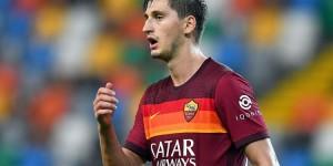 佩雷斯、库姆布拉破门,罗马热身赛2-0击败意乙特尔纳纳