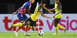 ESPN评中超亚冠征程:广州北京战绩凸显中国足球青训问题