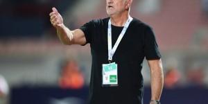 记者:国足12强赛首战可能在中国香港进行 澳大利亚主场5选1