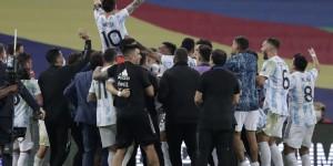 阿媒预测2024美洲杯计划:主办国候选是厄瓜多尔、秘鲁和玻利维亚