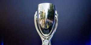 欧超杯冠军数排行:切尔西夺第2冠,巴萨、米兰5冠并列第一