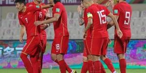国足队员:拿下越南还不是庆祝时刻,后面对手更强大