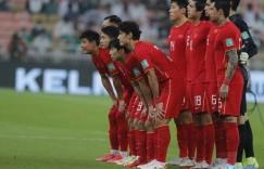 国足队医:国家队配有科研团队,球员体能状况怎样教练组都很清楚