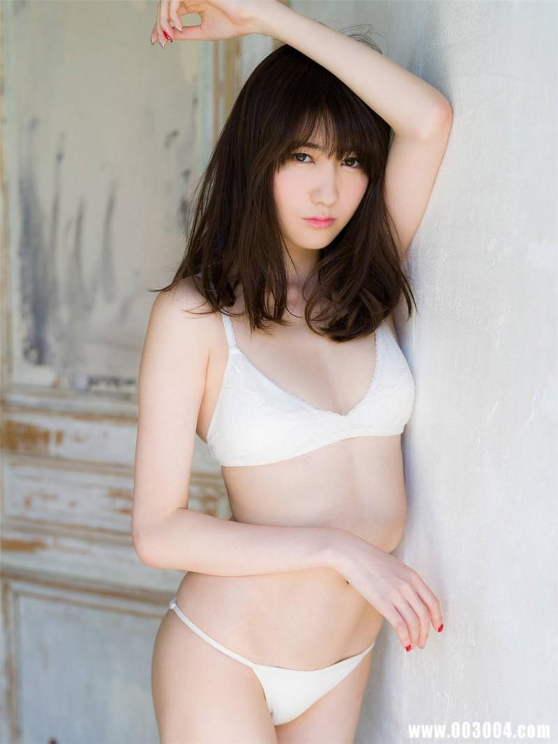 森田若菜写真集《オンナ二刀流》高清全本 精品