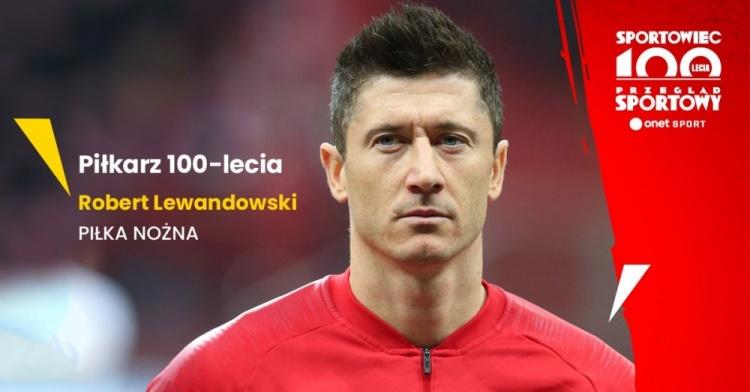 球迷票选波兰世纪最佳足球运动员:莱万当选
