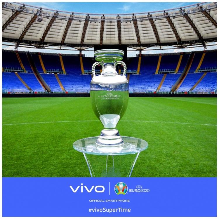 欧洲杯开幕式时间确定:北京时间6月12日凌晨2点35分
