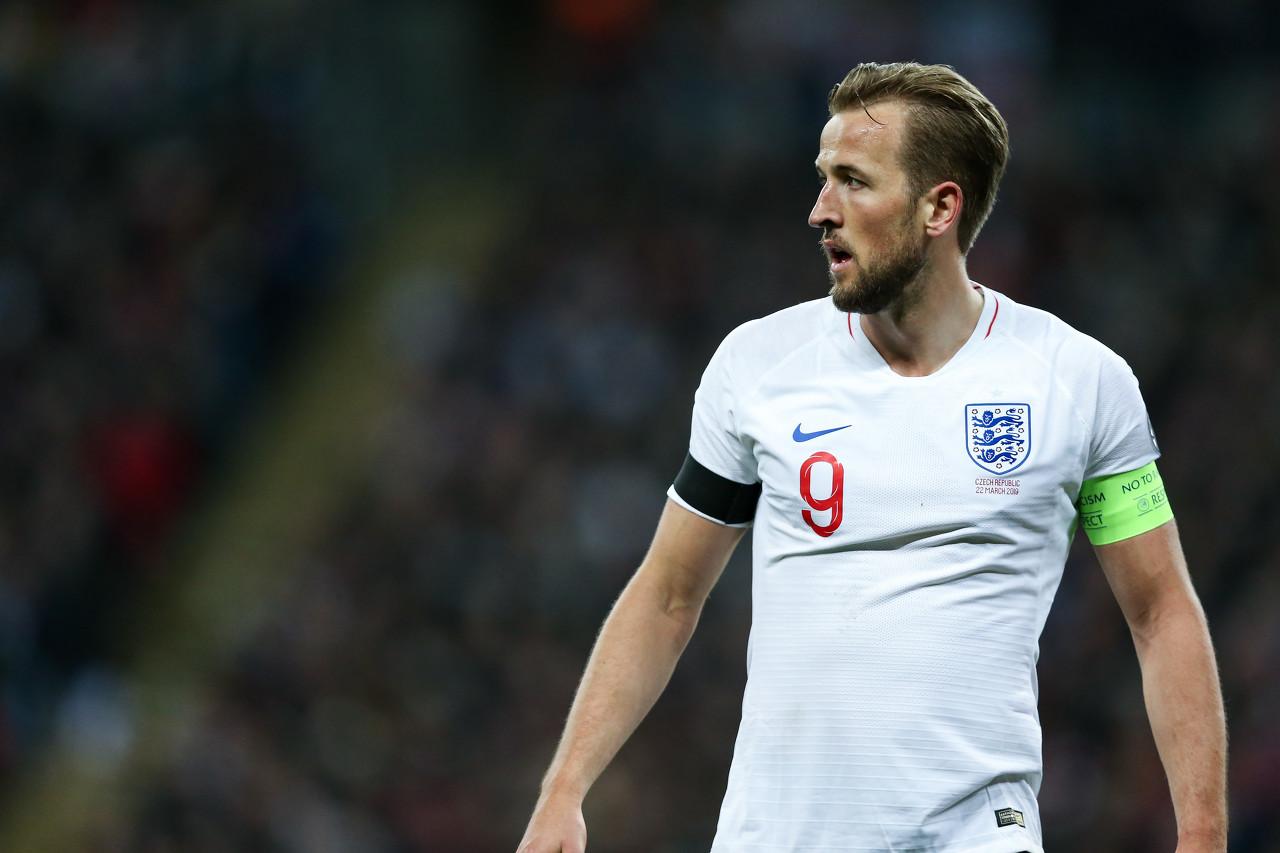 希勒:以我亲身经历推断凯恩去向已定 英格兰能进半决赛