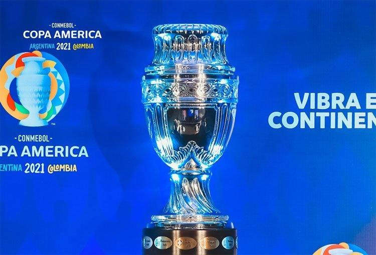 记者:巴西最高法院将裁决美洲杯是否在巴西举办