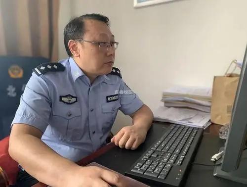 """投资""""体彩网""""被骗11万元 咸宁民警赶赴山西追赃"""