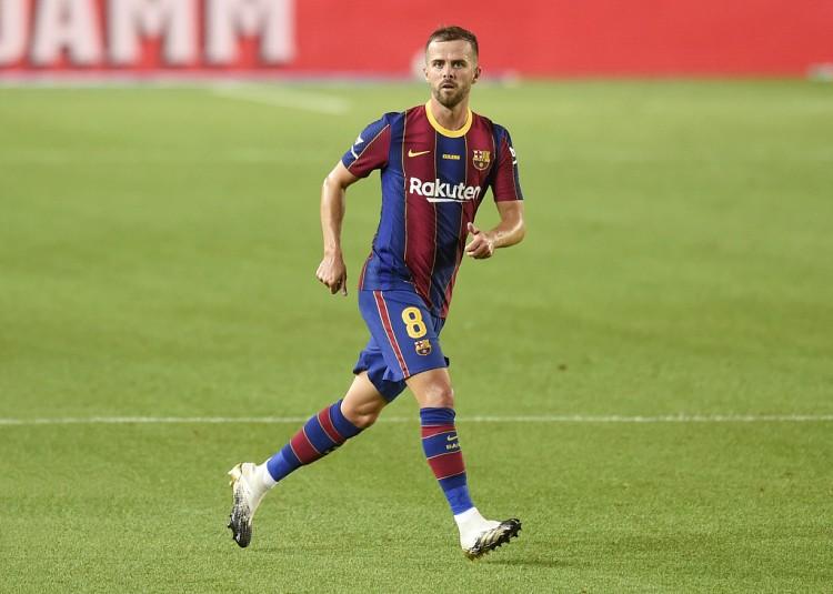 马卡:穆帅阻止了皮亚尼奇可能回归罗马的交易,因球员薪水过高