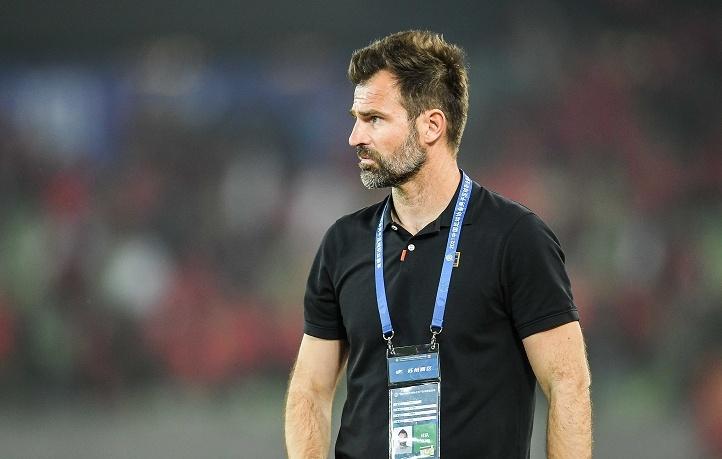 比利时媒体:莱科想为海港引进比甲球员,但说服他们去中国不简单