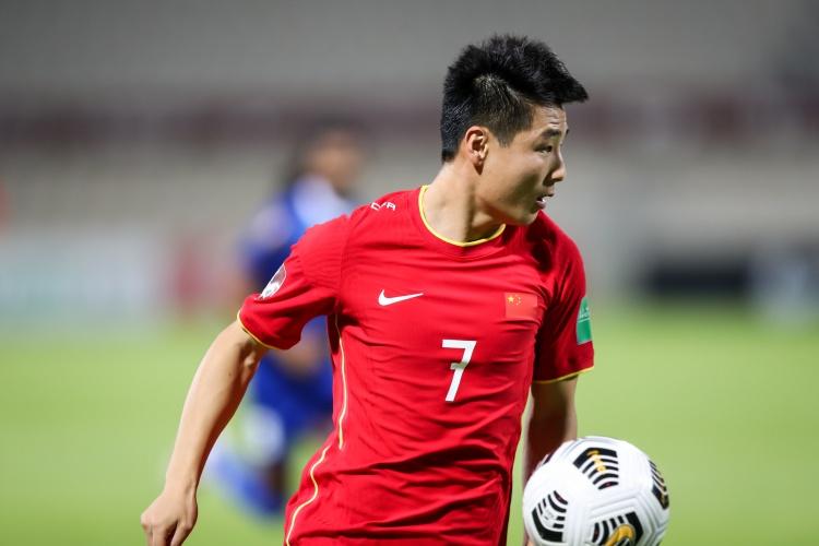 鲁媒:中国足球想要真正崛起,并非复制四到五个武磊那么简单