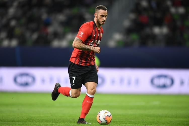 都体:阿瑙托维奇拒绝土超球队报价,他只想加盟博洛尼亚