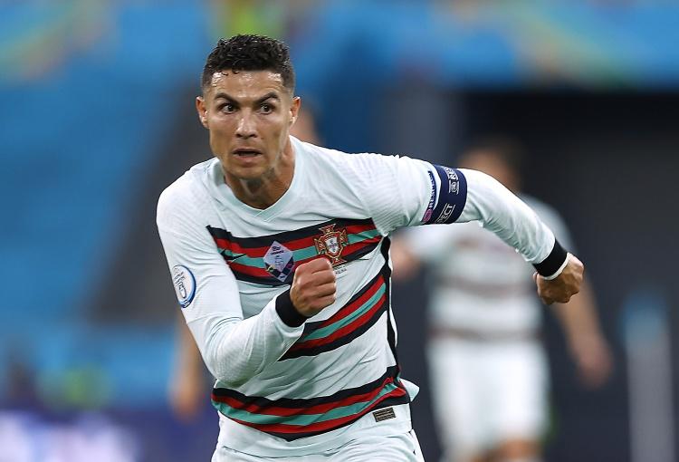 欧足联历数本届欧洲杯数据:C罗刷新多项纪录,佩德里表现抢眼