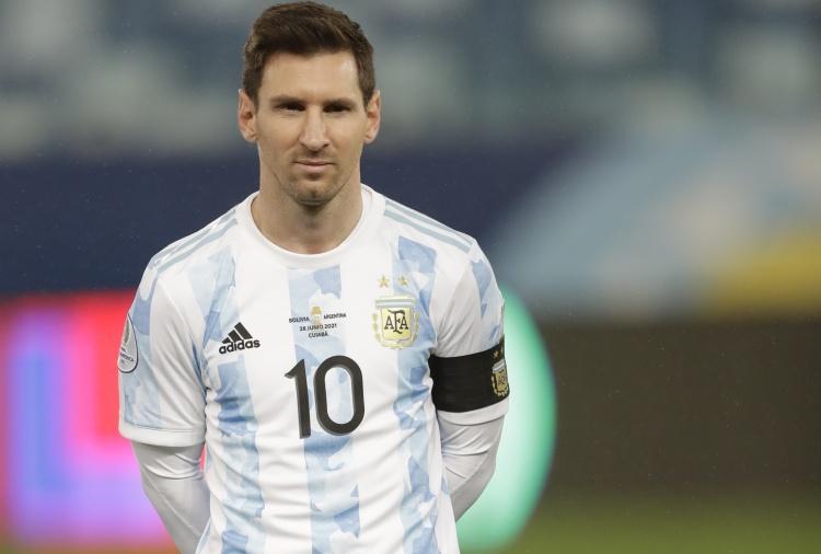美洲杯冠亚军奖金数额:阿根廷1000万美元,巴西500万美元