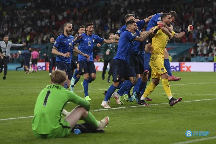 马特乌斯:英格兰球迷淘汰赛就没干好事,决赛点球被击败是活该