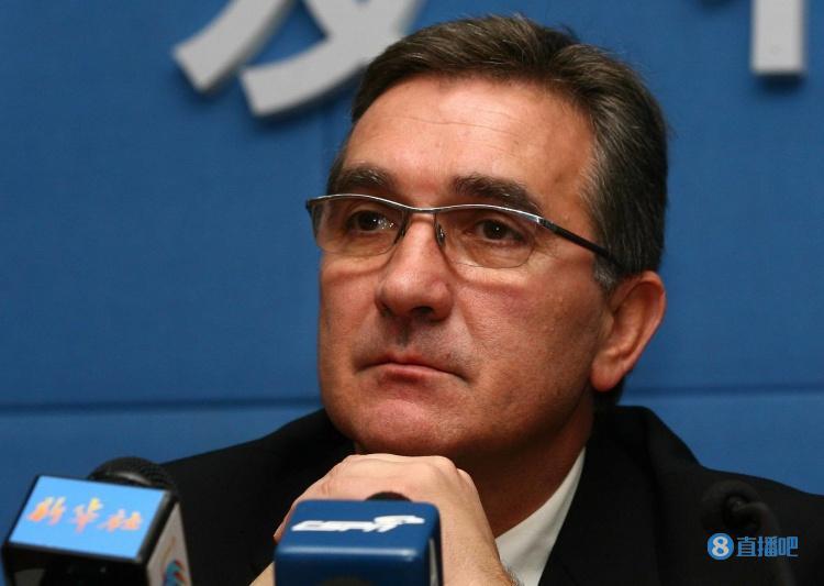 阿曼主帅伊万科维奇谈12强赛:当今足坛没有容易打的对手