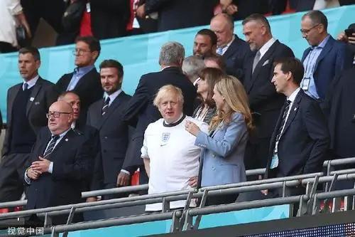 英国9名国会议员接受博彩公司款待 免费现场看欧洲杯