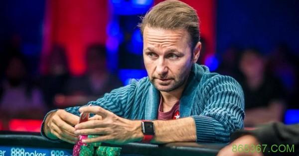丹牛公布了自2013年以来每年扑克比赛的净盈利
