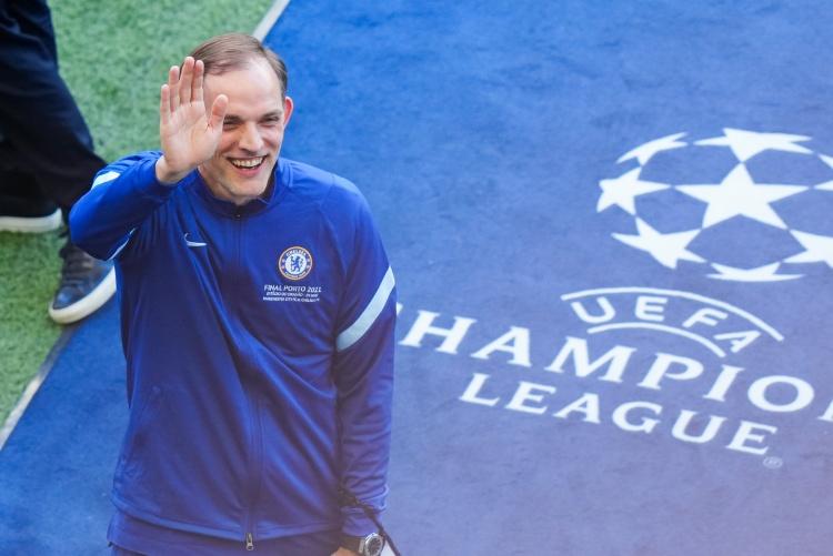 近9届欧洲超级杯,有8届由欧冠冠军最终夺得