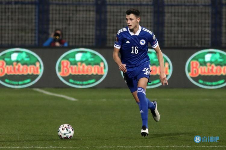 GOAL:亚特兰大接近签下马尔默后卫艾哈迈德霍季奇