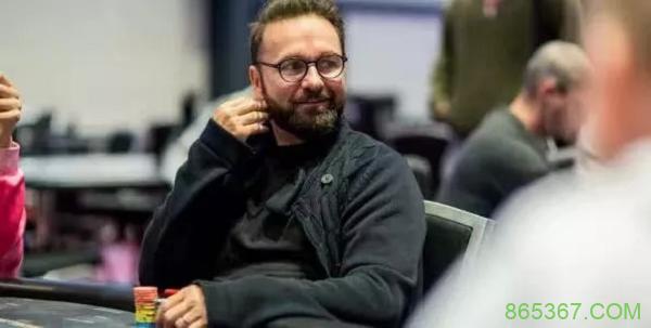 丹牛解释为何出售自己的WSOP股份