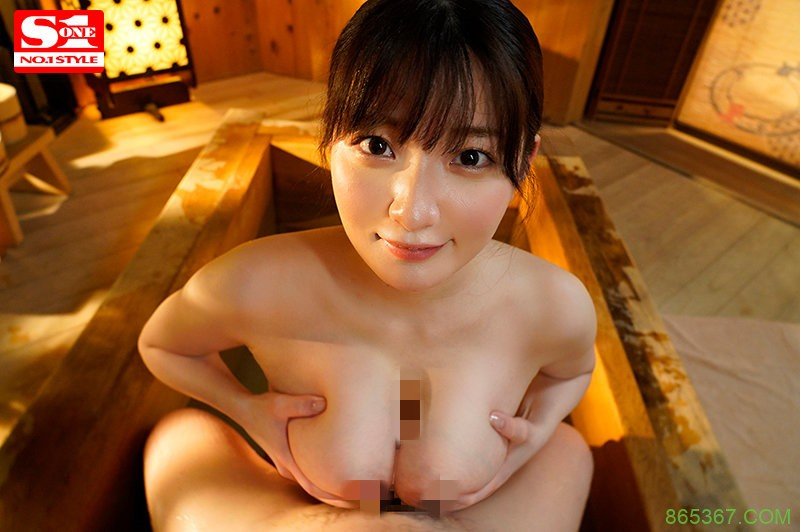 """SSIS-187:加购5000日圆就能和J奶女老板""""鹫尾芽衣""""做爱。"""