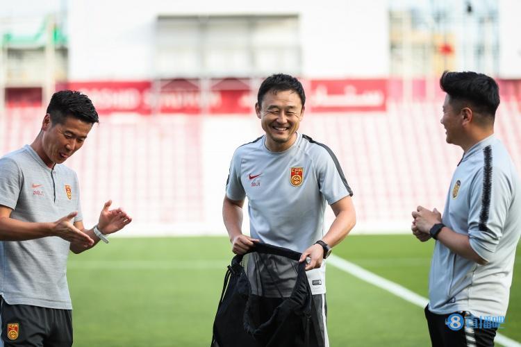 北青:一位优秀的前男足国脚执教中国女足的意愿格外强烈