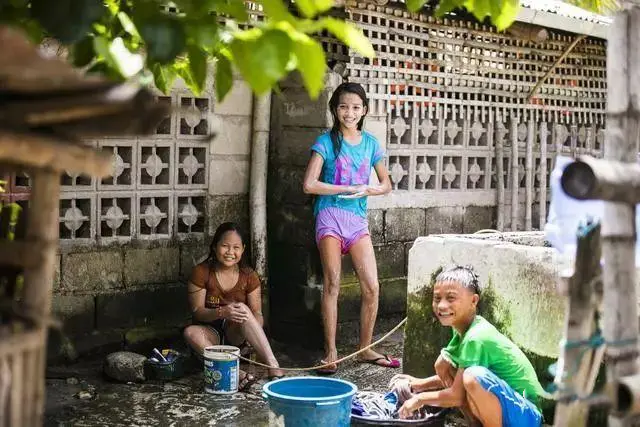 当今菲律宾华人生活:马尼拉的闷骚与寂寞